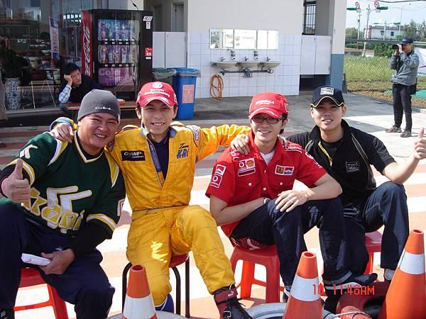 閔教練道路駕駛班-第一屆防衛駕駛課程教學花絮-美女教練教學-報名專線0930-040-677 (23)