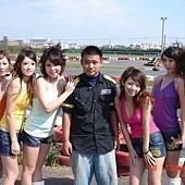 閔教練道路駕駛班-第一屆防衛駕駛課程教學花絮-美女教練教學-報名專線0930-040-677 (54)