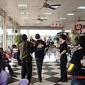 閔教練道路駕駛班-第一屆防衛駕駛課程教學花絮-美女教練教學-報名專線0930-040-677 (57)