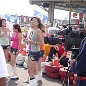 閔教練道路駕駛班-第一屆防衛駕駛課程教學花絮-美女教練教學-報名專線0930-040-677 (56)