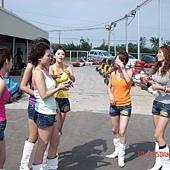 閔教練道路駕駛班-第一屆防衛駕駛課程教學花絮-美女教練教學-報名專線0930-040-677 (66)