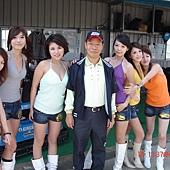 閔教練道路駕駛班-第一屆防衛駕駛課程教學花絮-美女教練教學-報名專線0930-040-677 (68)