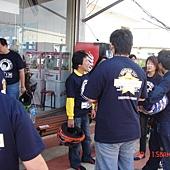 閔教練道路駕駛班-第一屆防衛駕駛課程教學花絮-美女教練教學-報名專線0930-040-677 (71)