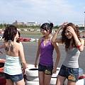 閔教練道路駕駛班-第一屆防衛駕駛課程教學花絮-美女教練教學-報名專線0930-040-677 (70)