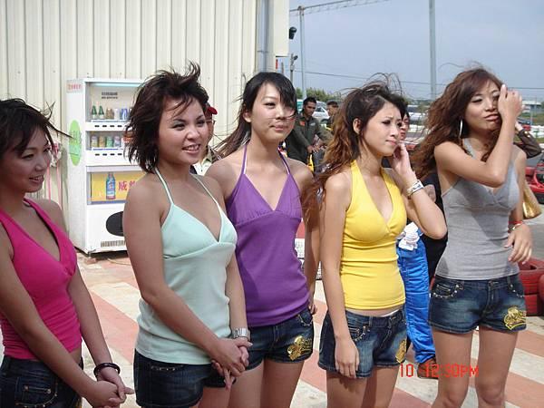 閔教練道路駕駛班-第一屆防衛駕駛課程教學花絮-美女教練教學-報名專線0930-040-677 (73)