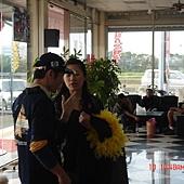 閔教練道路駕駛班-第一屆防衛駕駛課程教學花絮-美女教練教學-報名專線0930-040-677 (82)