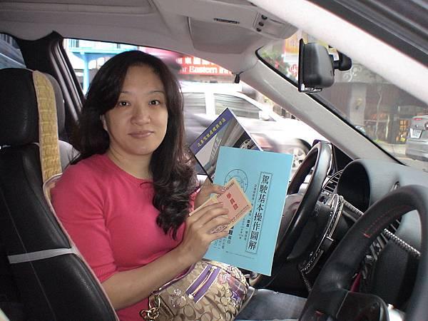 板橋優質道路駕駛,閔教練道路駕駛讓您輕鬆學會開車