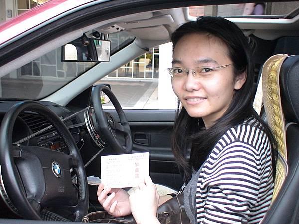 信義區優質道路駕駛,閔教練道路駕駛讓您輕鬆學會開車