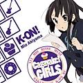 K-ON!輕音部 21