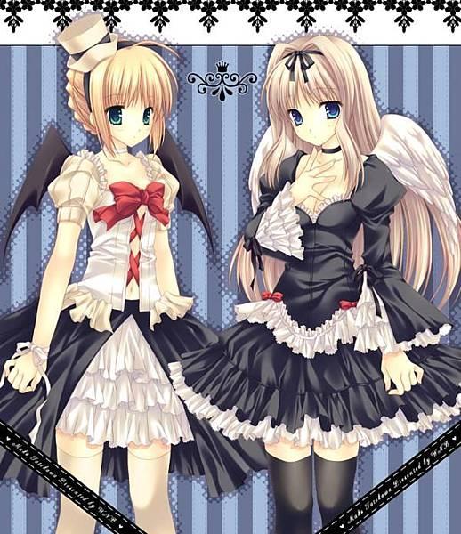 天使與惡魔3