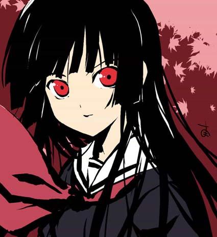 地獄少女 14