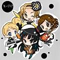 K-ON!輕音部 33