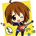 K-ON!輕音部 16