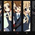 K-ON!輕音部 30