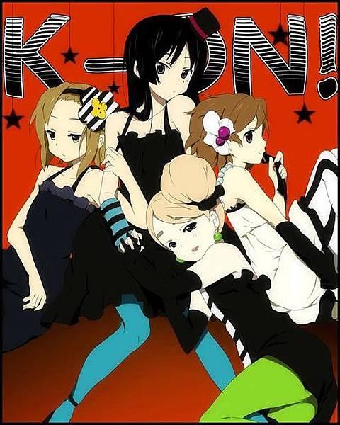 K-ON!輕音部 12