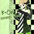 K-ON!輕音部 38