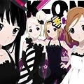 K-ON!輕音部 35