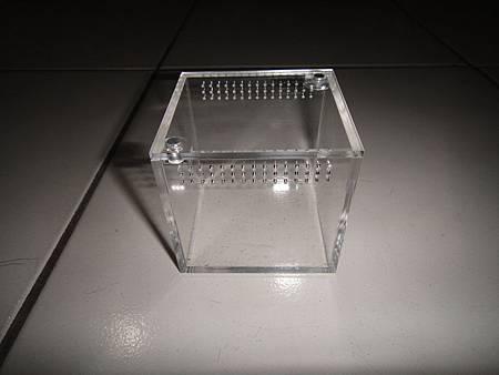 立式壓克力箱(小)
