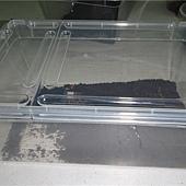 高透度PP飼養盒