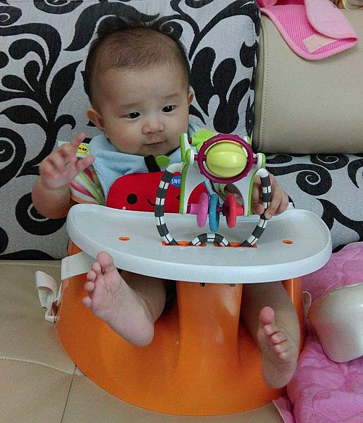 幫寶椅玩具模式