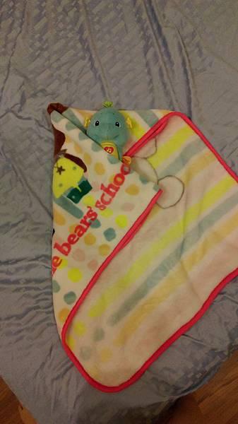 長包巾包法3