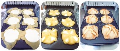檸檬乳酪塔-10