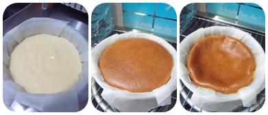 蜂蜜凹蛋糕-7
