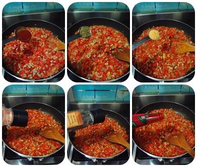 蕃茄肉醬-2
