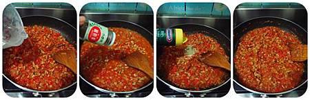 蕃茄肉醬-3