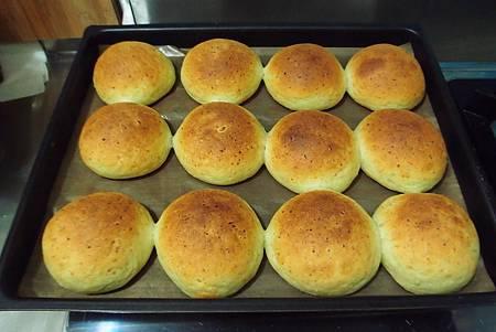 毛豆起司麵包