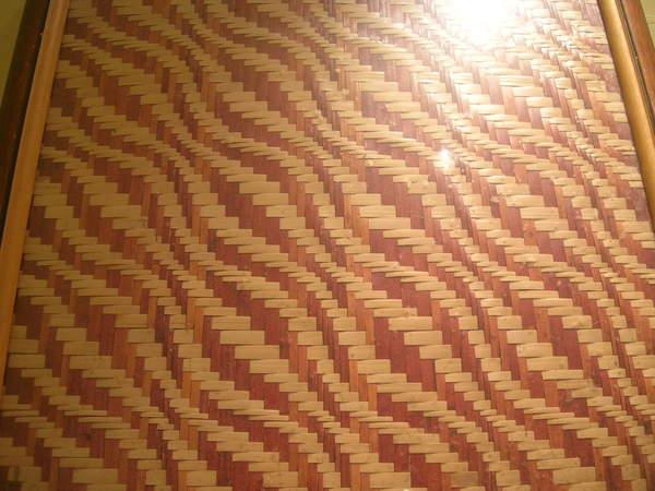 鹿谷這邊竹製物品有名喔