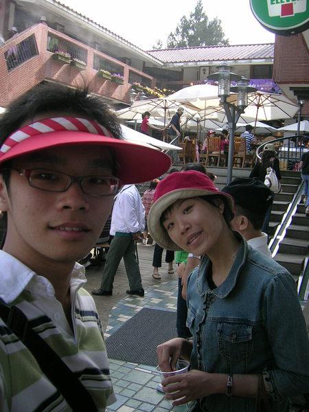 我and大姐