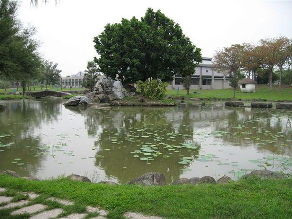 雲科的夢大湖
