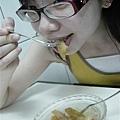 蜜桃香楊桃冰,讚,絕對是炎炎夏暑必吃