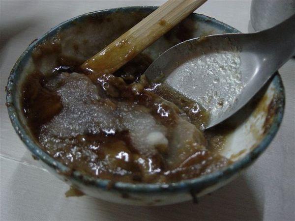 富盛號碗粿,一句話,好吃....