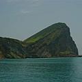 龜山島的頭簡稱:X頭?!