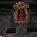 澎湖也有天后宮喔,海島國一定要媽祖保護一下的啦