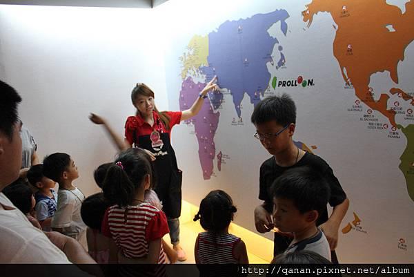 大倫氣球博物館