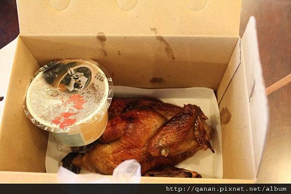 宜蘭礁溪甕窯雞