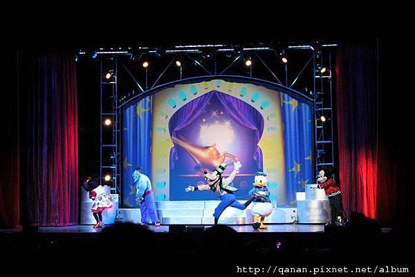2012迪士尼音樂劇/彰化體育館