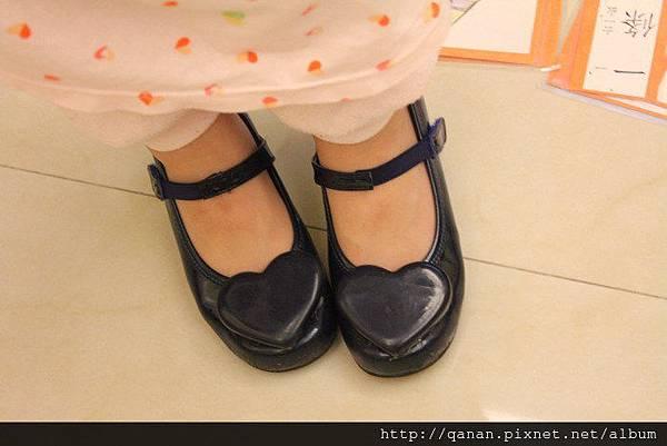修改高跟鞋