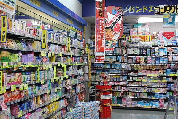 東京 南船橋lalaport商場/餐廳/藥粧/超市