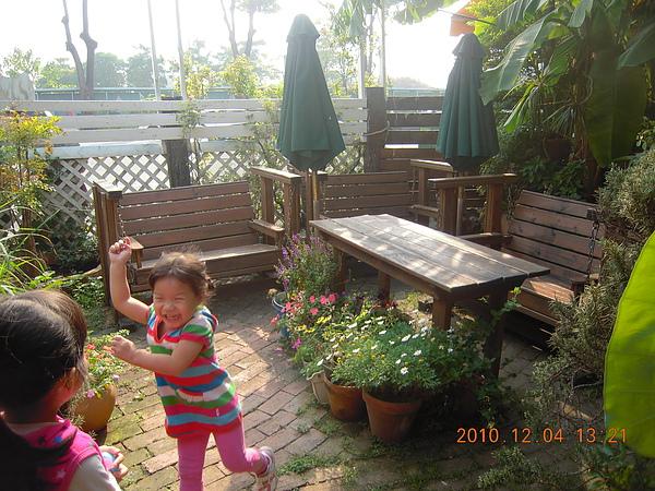 台中幸福花園餐廳