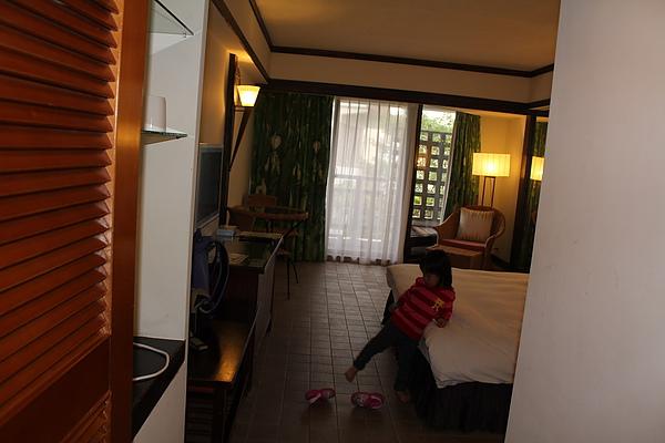 墾丁悠活旅館