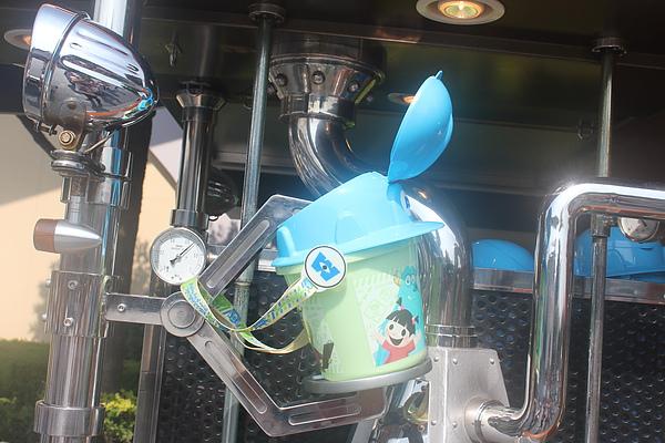 東京迪士尼樂園~爆米花