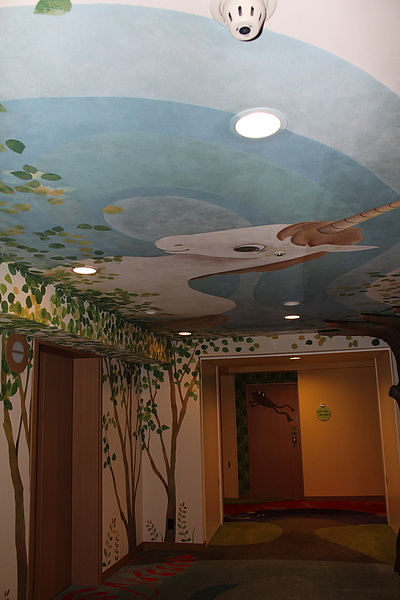 日本東京灣希爾頓飯店