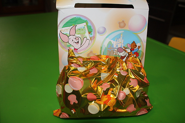 東京迪士尼~紀念商品
