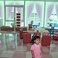 桃園機場Hello Kitty遊戲室&商店
