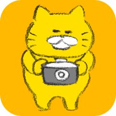 noraneko-camera-app-icon