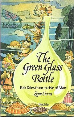 The Green Glass Bottle.JPG